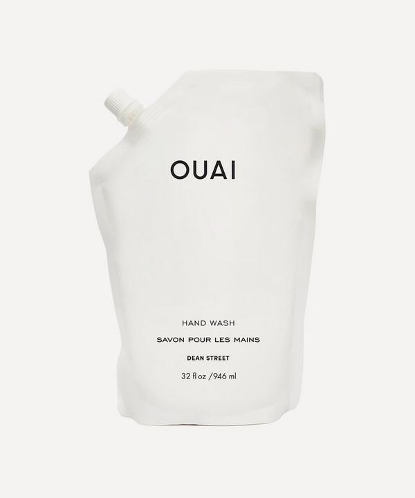 OUAI - Hand Wash Refill 946ml