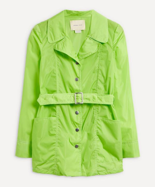 Paloma Wool - Sherlock Belted Jacket