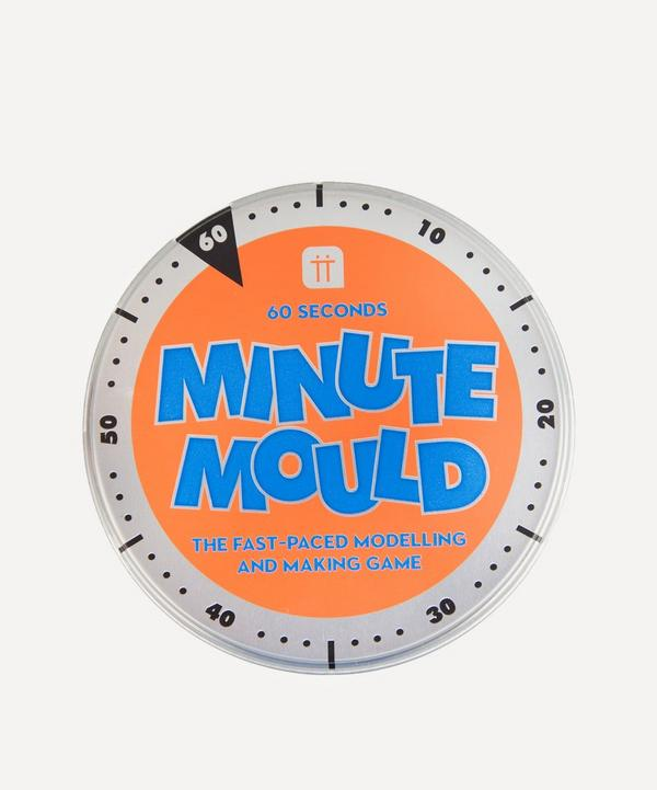 Unspecified - Minute Mould