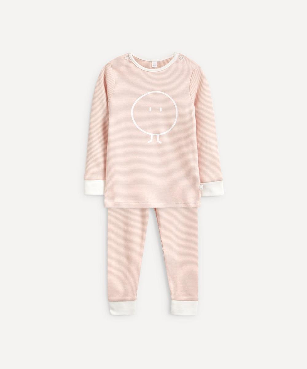 MORI - Snoozy Pyjamas 0-24 Months