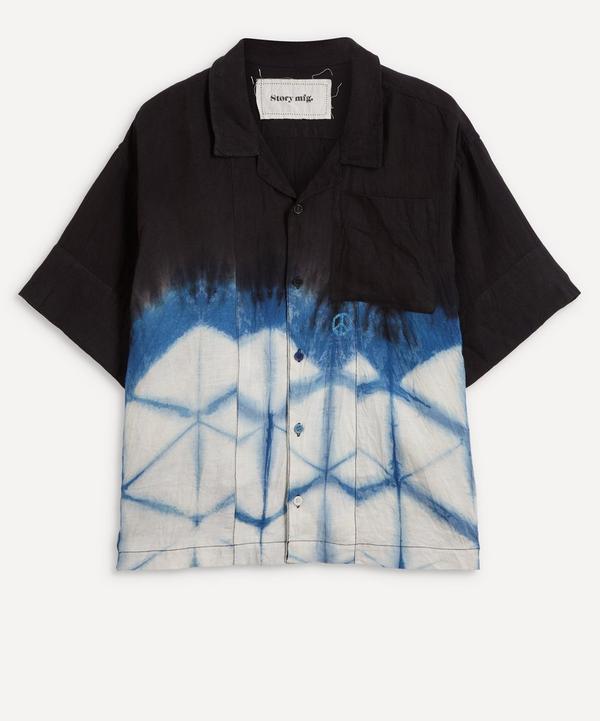 STORY mfg. - Greetings Night Clamp Shirt