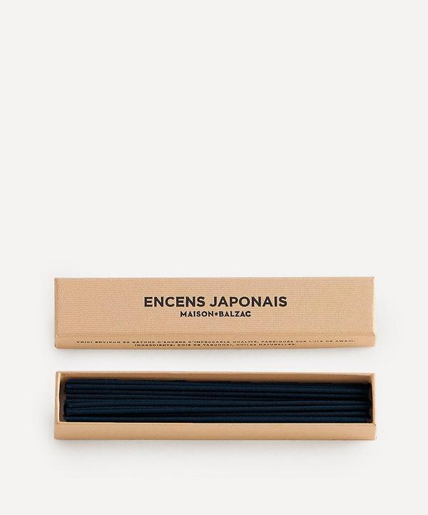 Maison Balzac - Paris Incense Sticks