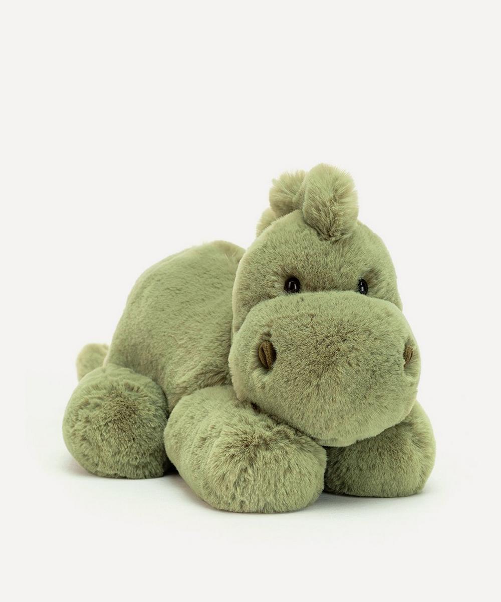 Jellycat - Huggady Dino Medium Soft Toy