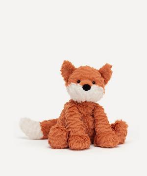 Fuddlewuddle Fox Medium Soft Toy