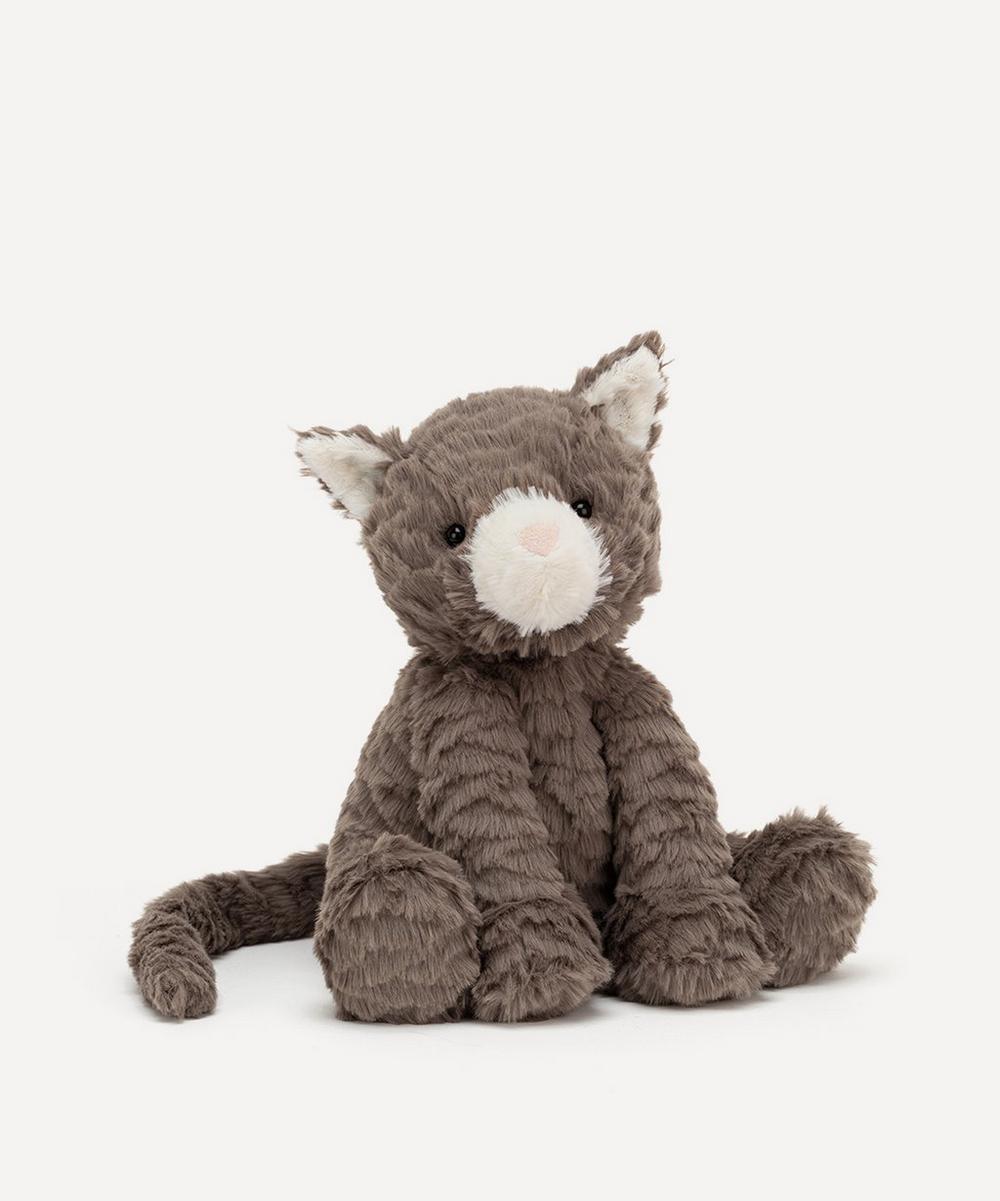 Jellycat - Fuddlewuddle Cat Medium Soft Toy