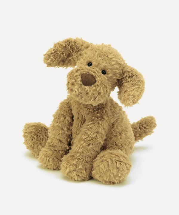 Jellycat - Fuddlewuddle Puppy Medium Soft Toy