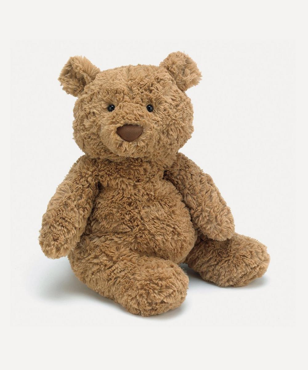 Jellycat - Bartholomew Bear Medium Soft Toy