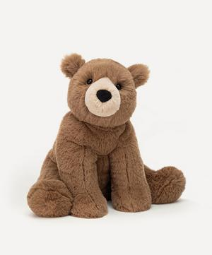 Woody Bear Small Soft Toy