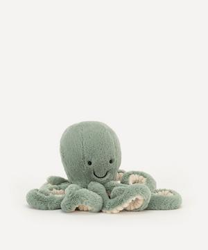 Odyssey Octopus Small Soft Toy