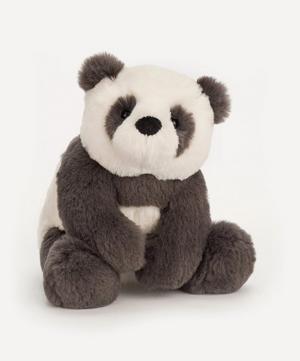 Harry Panda Cub Small Soft Toy