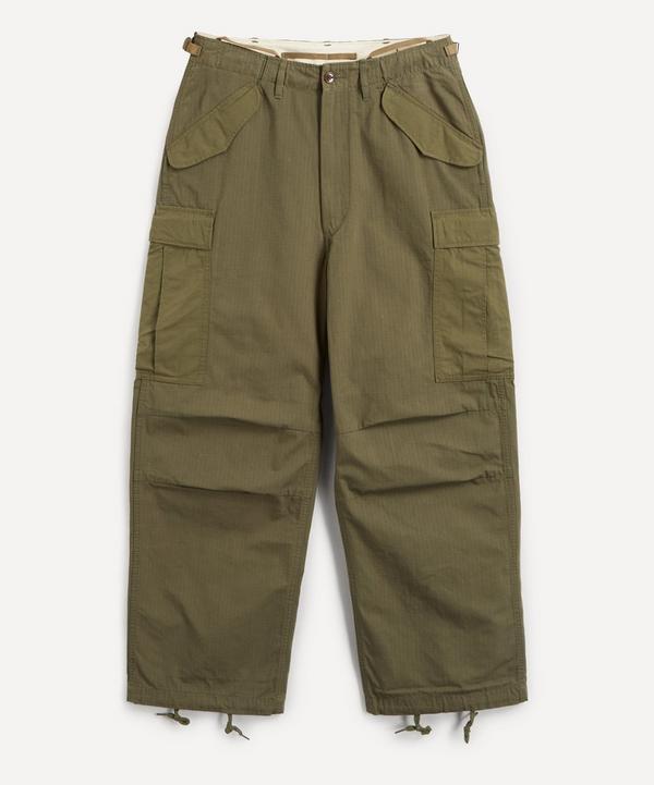 Nanamica - Cargo Trousers