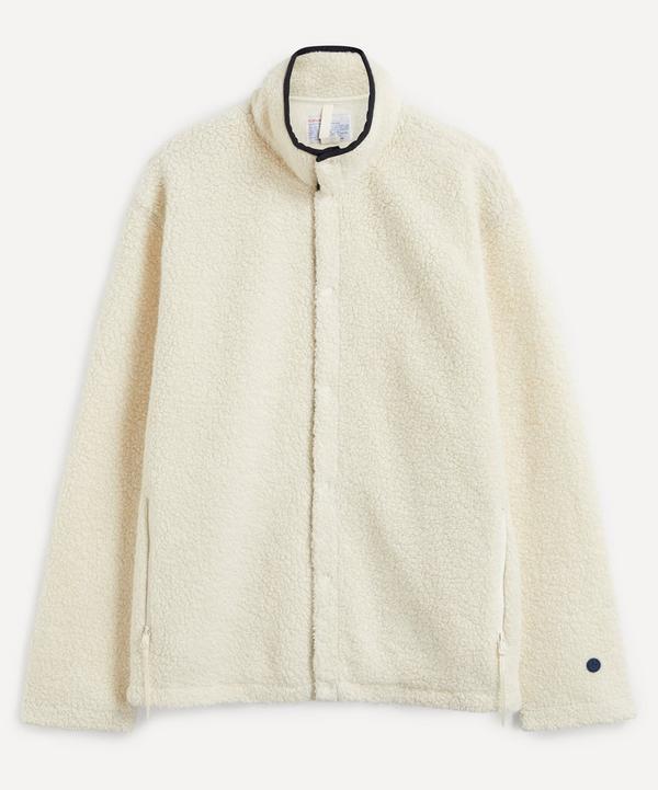 Nanamica - Fleece Jacket