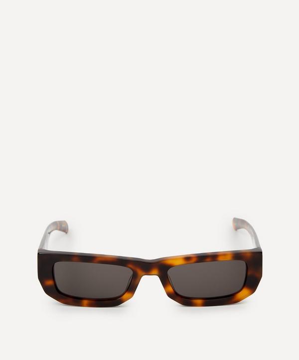 Flatlist - Bricktop Tortoise Sunglasses