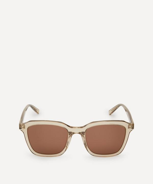 Saint Laurent - SL 457 Square Sunglasses