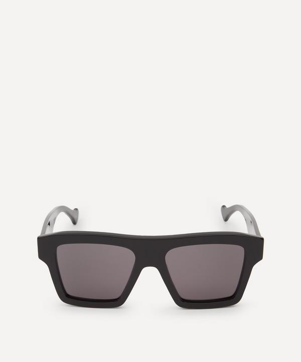 Gucci - Oversized Square Sunglasses
