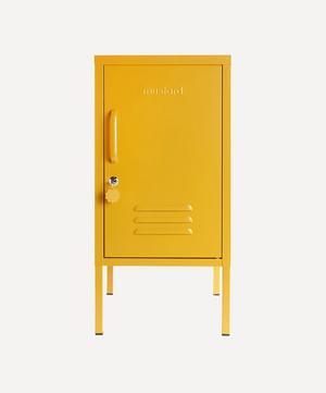 Shorty Locker Cabinet