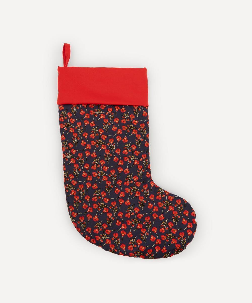 Liberty - Ros Christmas Stocking