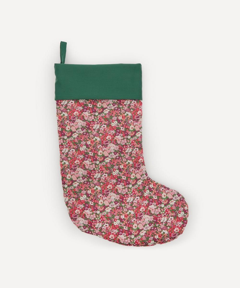 Liberty - Thorpe Hill Christmas Stocking