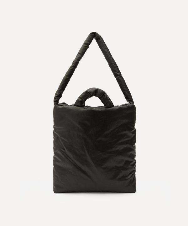 KASSL Editions - Medium Oil Tote Bag
