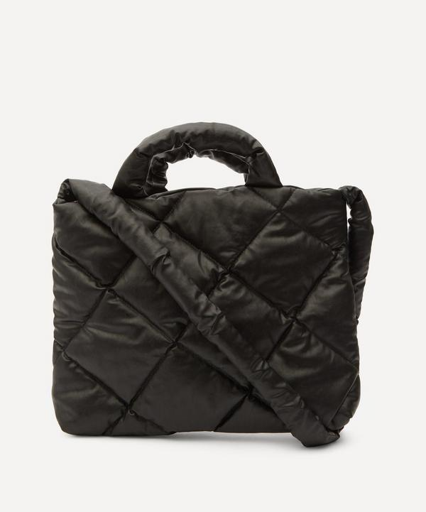 KASSL Editions - Small Quilted Oil Tote Bag