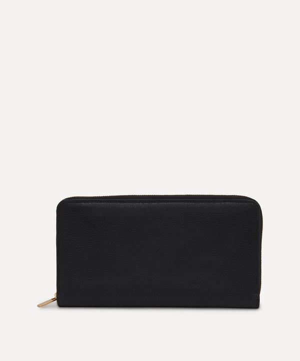 Mansur Gavriel - Continental Leather Wallet