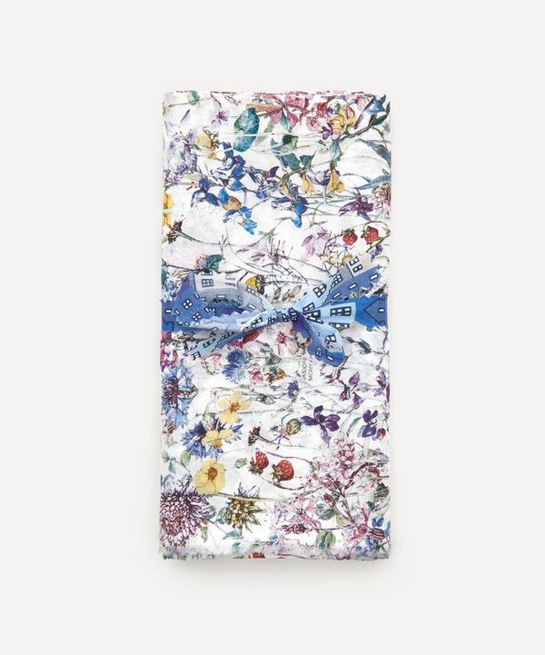 Liberty Fabrics - Half-Metre Pre-Cut Wild Flowers Tana Lawn™ Cotton