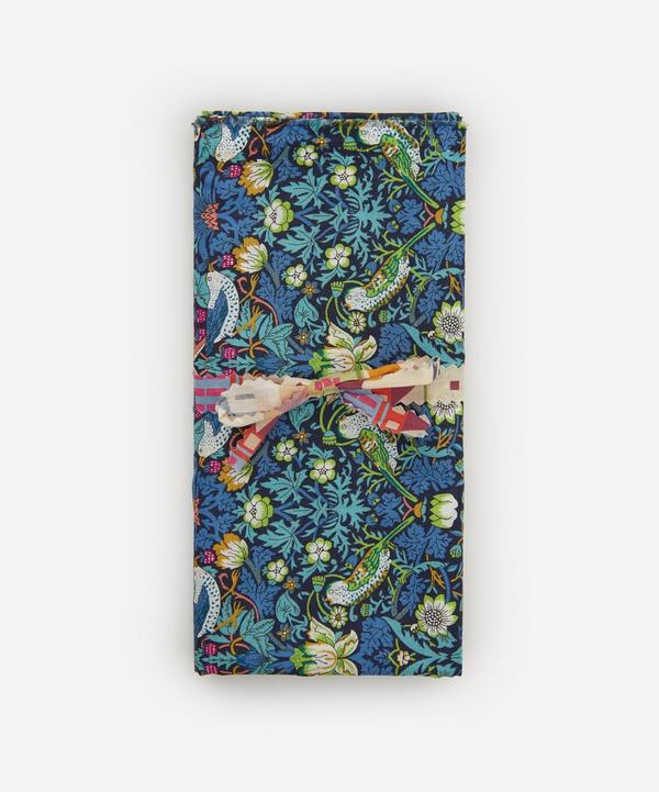 Liberty Fabrics - Half-Metre Pre-Cut Strawberry Thief Tana Lawn™ Cotton