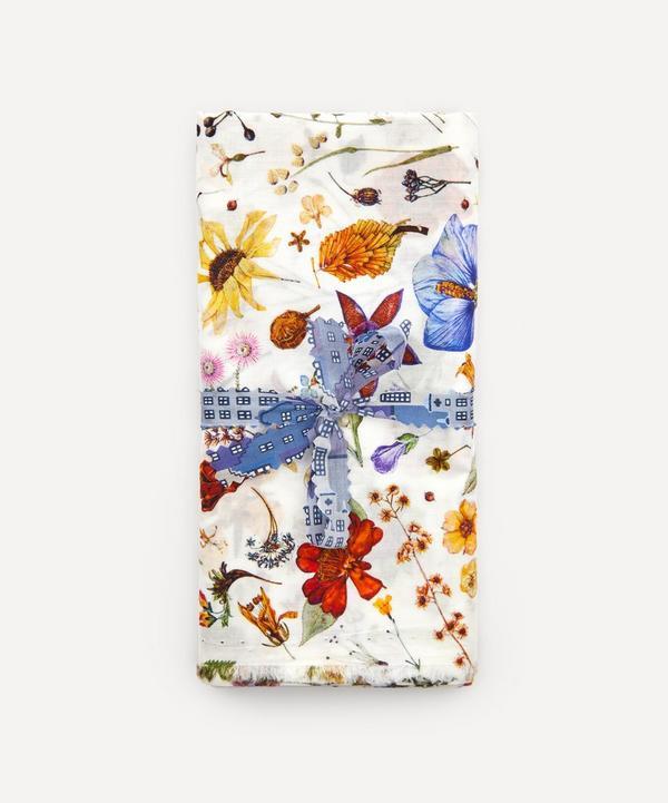 Liberty Fabrics - Half-Metre Pre-Cut Floral Eve Tana Lawn™ Cotton