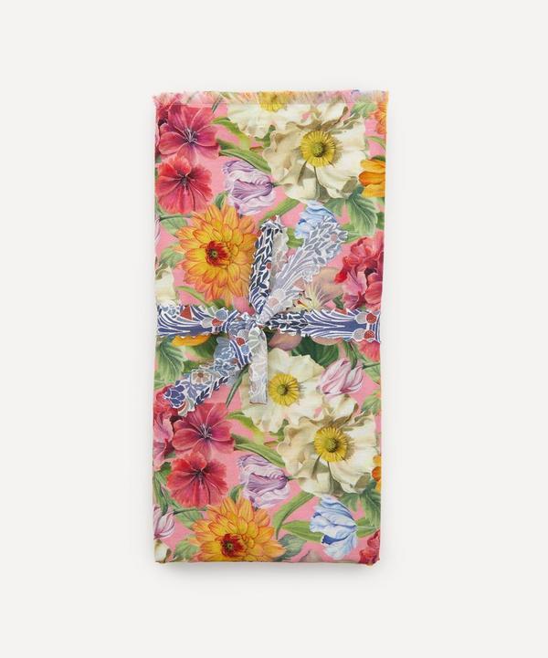 Liberty Fabrics - Half-Metre Pre-Cut Melody Blooms Tana Lawn™ Cotton