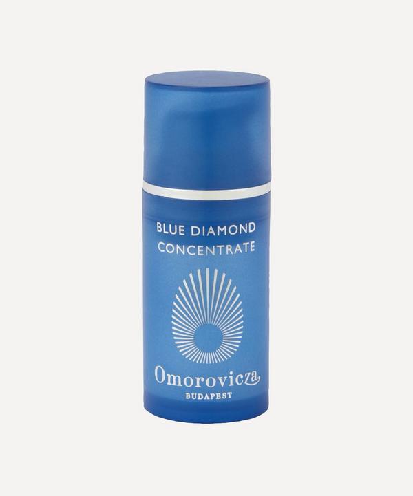 Omorovicza - Blue Diamond Concentrate Travel Size 5ml
