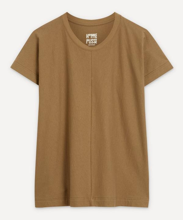 HOMME PLISSÉ ISSEY MIYAKE - Release Pleated T-Shirt