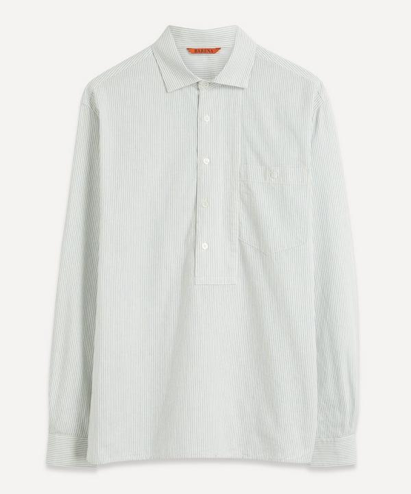 Barena - Camicia Libarol Stripe Shirt