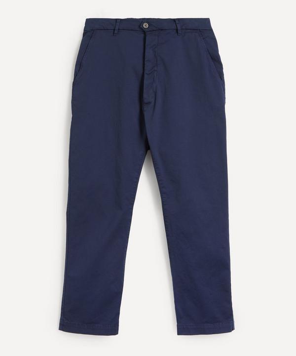 Barena - Rostro Trousers