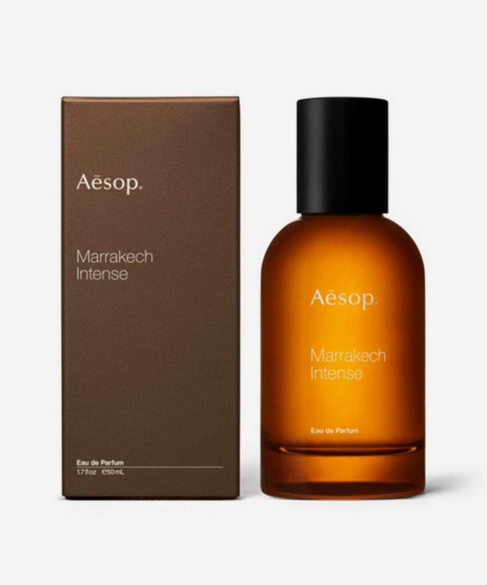 Aesop - Marrakech Intense Eau de Parfum 50ml