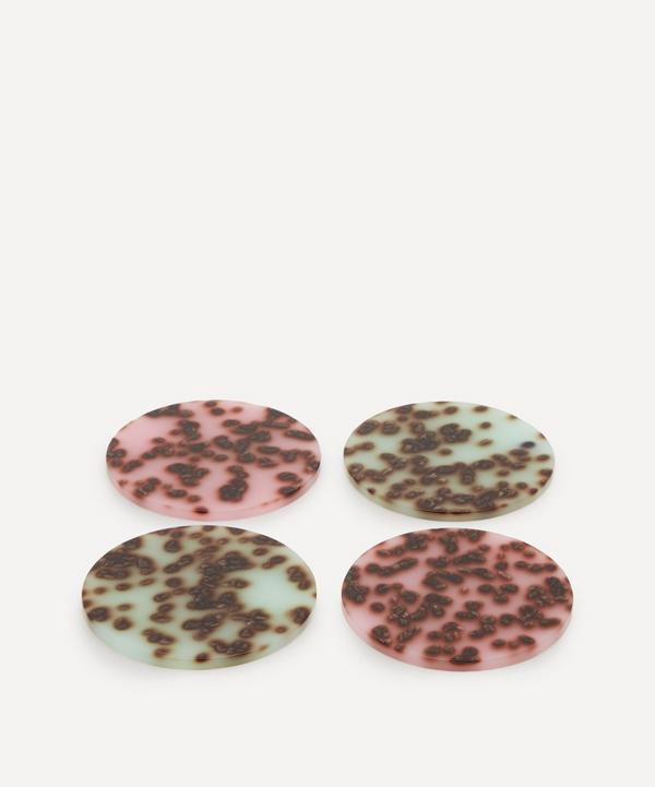 Aeyre Home - Resin Coasters Set of Four