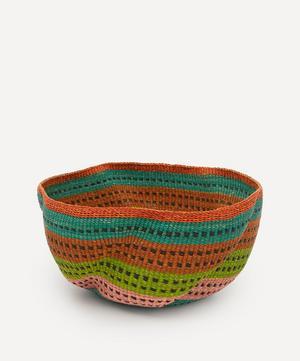 Pakurigo Wave Basket