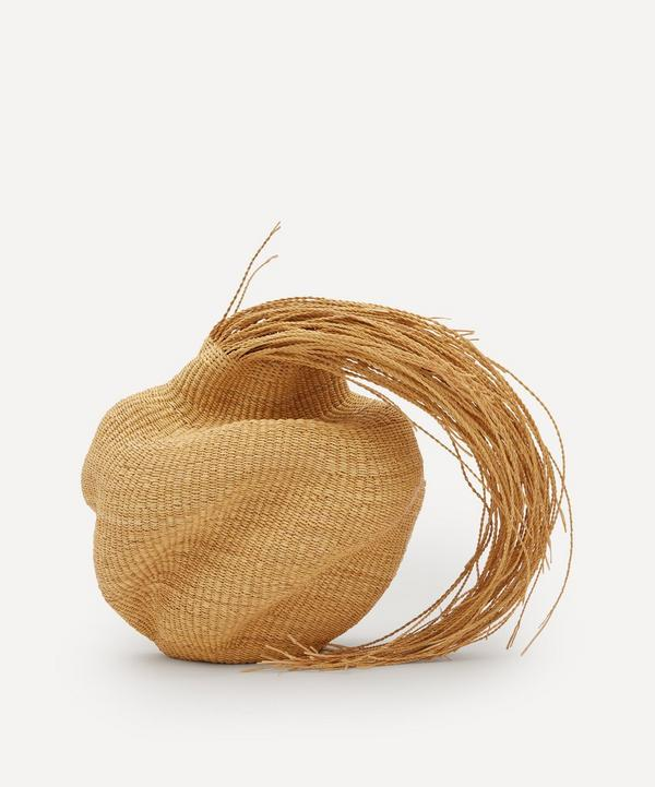 The Baba Tree Basket Company - Tiny Tua Tia Basket