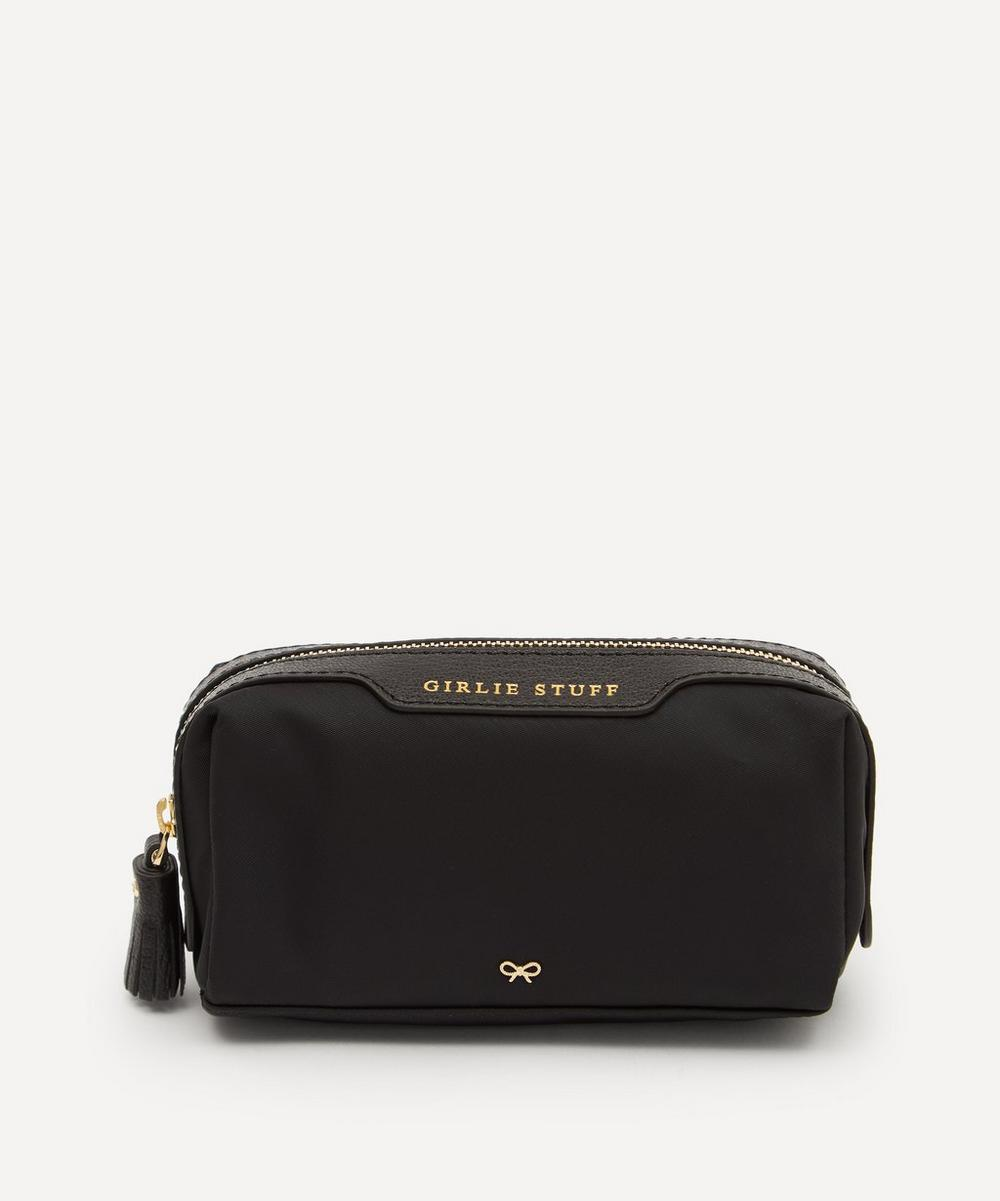 Anya Hindmarch - Girlie Stuff Recycled Nylon Pouch