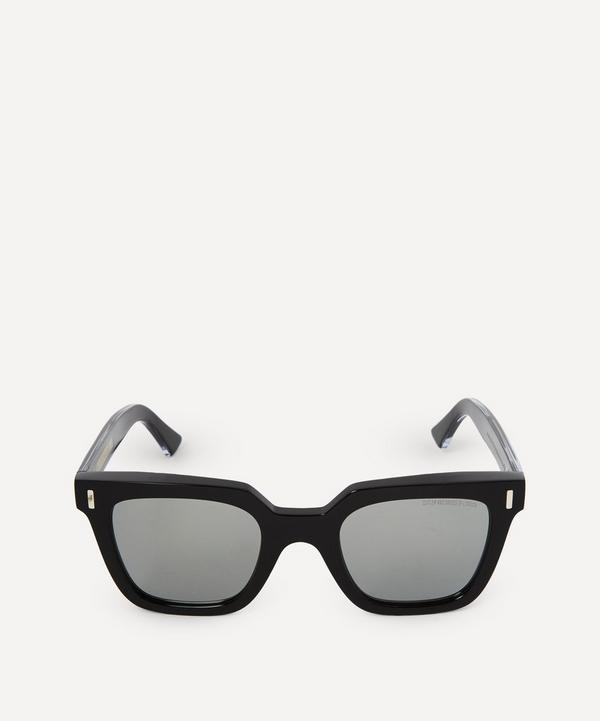Cutler And Gross - 1305 Square Sunglasses