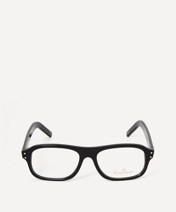 Cutler And Gross - 0847 Kingsman Aviator Optical Glasses