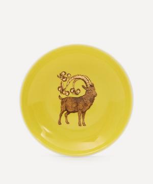 Puddin' Head Goat Mini Plate