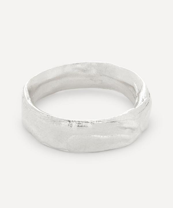 Alighieri - Silver Star Gazer Ring