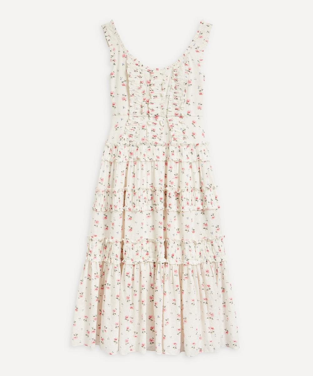Needle & Thread - Theresa Bijou Ballerina Dress