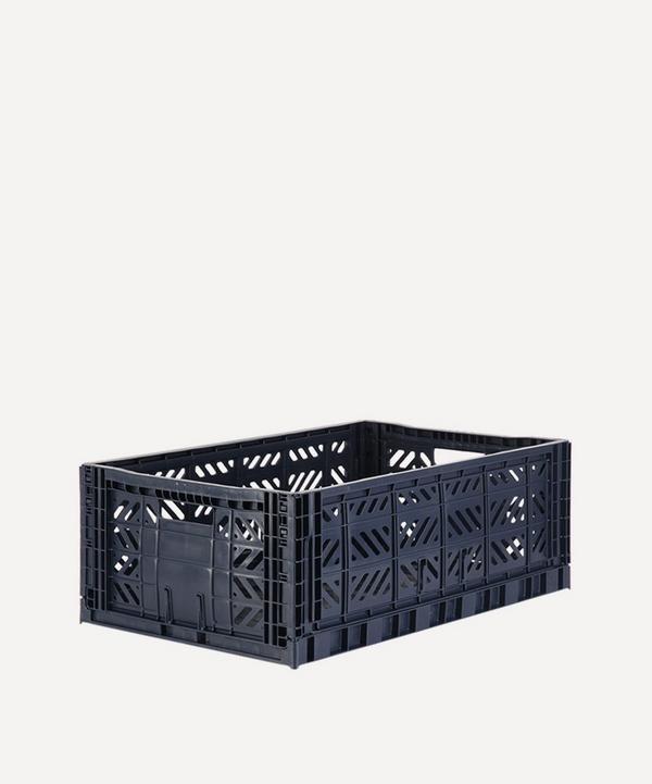 Aykasa - Maxi Plastic Folding Crate