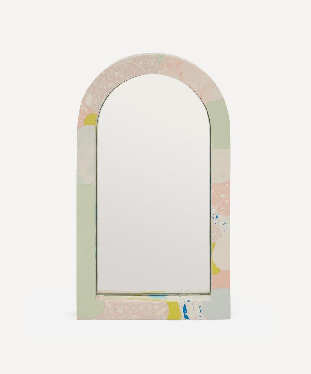 Katie Gillies - Play Midi Arch Mirror