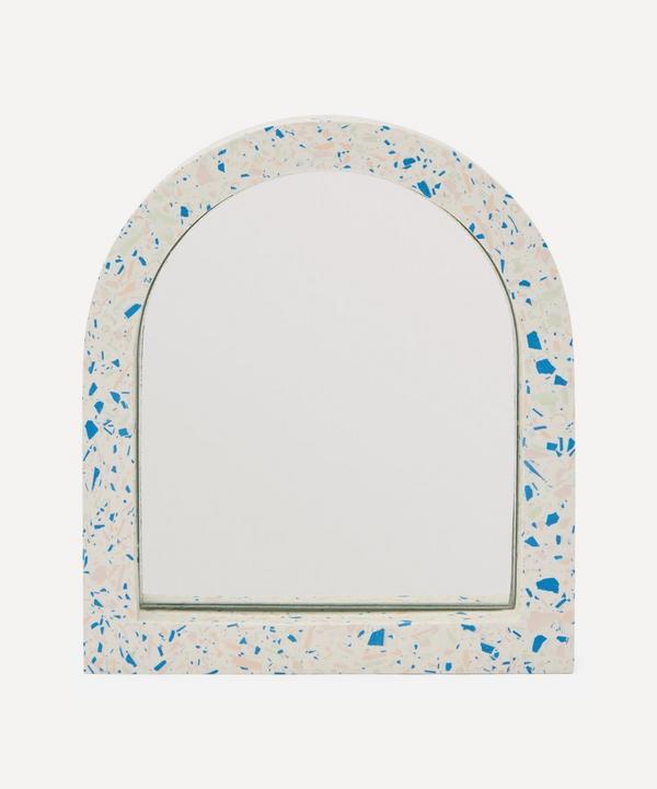 Katie Gillies - Play Colour Mini Arch Mirror