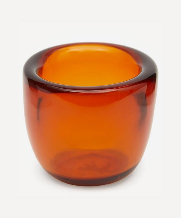 British Colour Standard - Handmade Tealight Holder