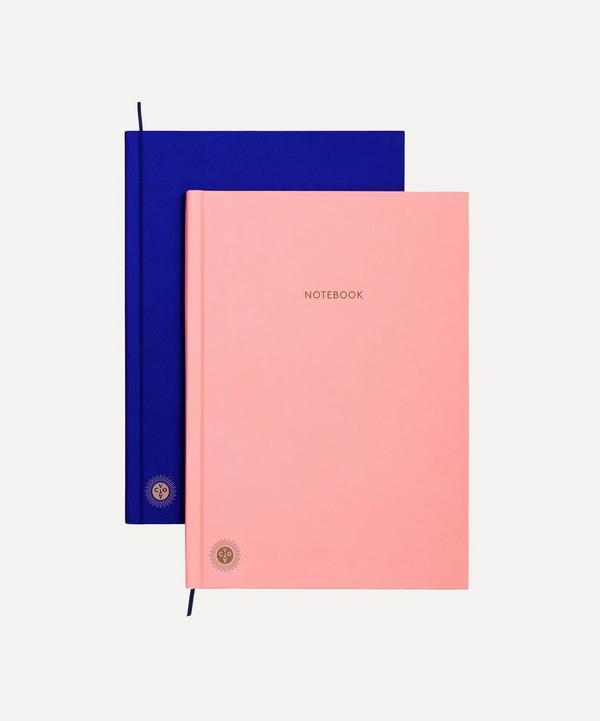 Octaevo - Notebook Planner