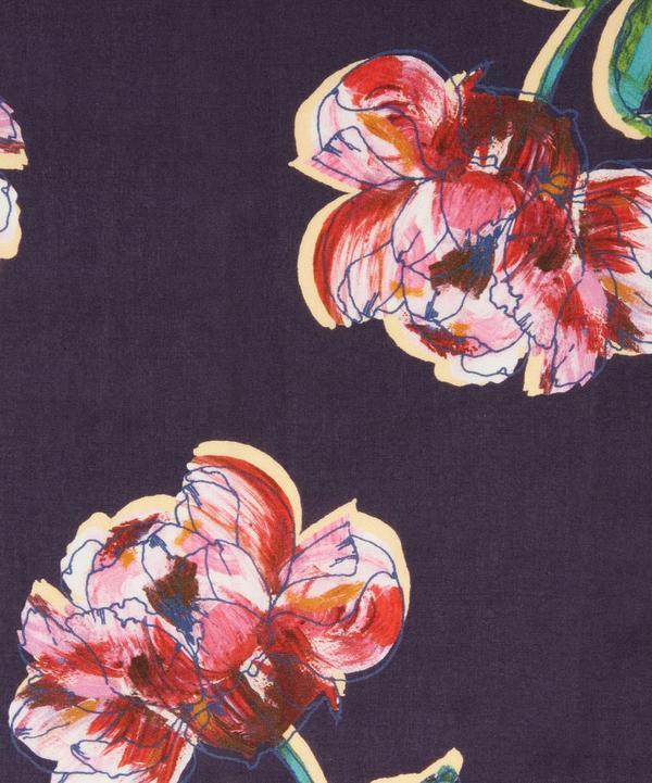 Liberty Fabrics - Painted Peony Tana Lawn™ Cotton