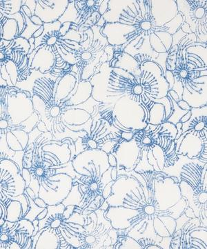 Inky Blooms Tana Lawn™ Cotton